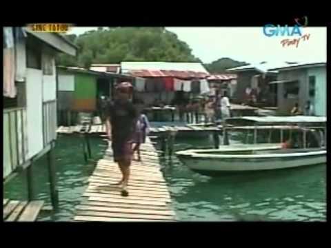 GMA PINOY TV SINE TOTOO