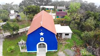 Ixcatlan Molango Hidalgo - Drone