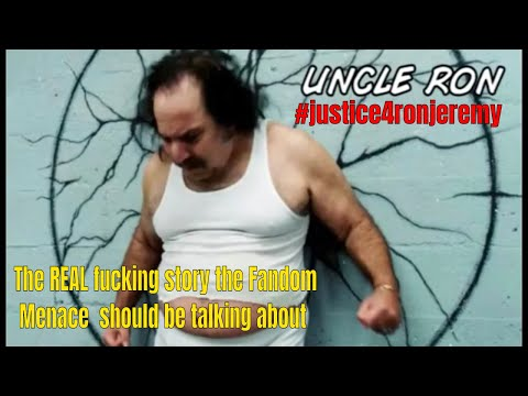 JUSTICE 4 UNCLE RON from YouTube · Duration:  4 minutes 40 seconds