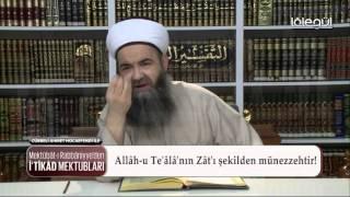 Cübbeli Ahmet Hocaefendi ile İtikat Mektupları 20. Bölüm 06 Nisan 2016