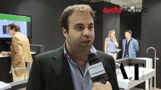 ARCHIPORTALE CERSAIE 2011 - A&T