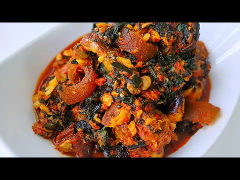 how-to-cook-efo-riro-soup-|-the-sisiyemmie-version-🔥