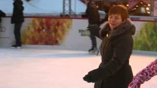 Москва, Красная площадь -31.12.13