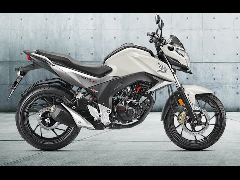 honda hornet 160r colours youtube. Black Bedroom Furniture Sets. Home Design Ideas