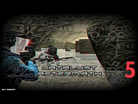 Прохождение игры Far Cry: Catalyst Aftermath |Sub - Level 2| №5