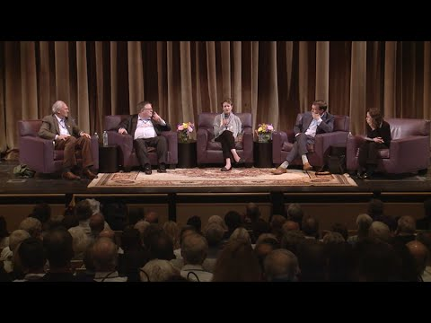 50th Reunion Alumni Seminar: Climate Change: Politics, Truth and Consequences