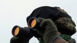 ArmA 3. Обучение. Определение дальности по биноклю ч.2