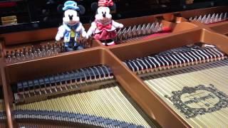 ピアノ「雨のち晴れの空の色」SUPER JUNIOR-YESUNG / 「いきなり先生になったボクが彼女に恋をした」主題歌