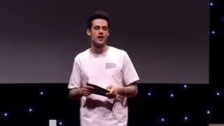 Gambar cover Yapamadığın Her Şeyi Yap   2019   Orkun Işıtmak   TEDxReset