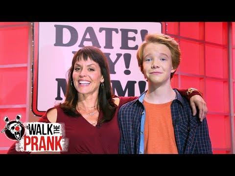 Date My Mom! | Walk the Prank | Disney XD