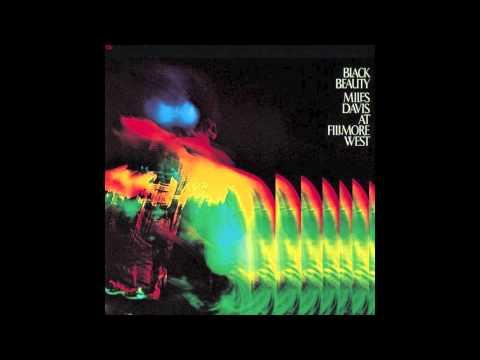 Miles Davis - Willie Nelson (live)