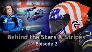 Behind the Stars & Stripes | Episode 2
