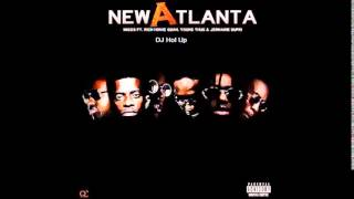 (FULL MIXTAPE) Migos, Young Thug, Rich Homie Quan & Jermaine Dupri - New Atlanta
