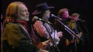 Good Hearted Woman - The Highwaymen