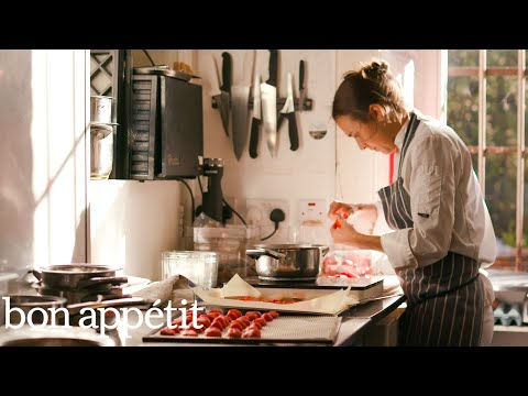 A New Take on a Traditional Scottish Meal | Eat. Stay. Love. | Bon Appétit