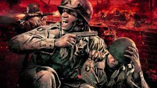 Brothers In Arms: Hell's Highway [Music] - The Last Stand