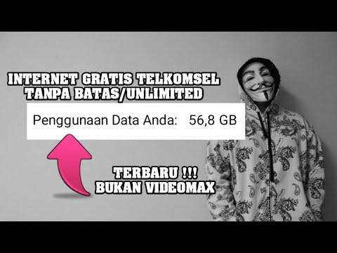 Internet Gratis Telkomsel 2018 Work 100 Polosan Telkomsel Youtube
