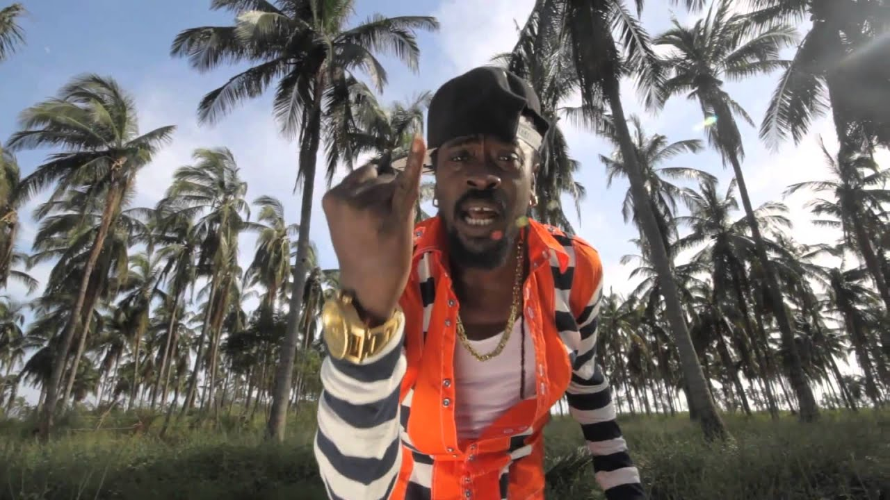 Download Beenie Man - Clean Heart (Official HD Video)