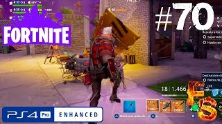 Fortnite, Save the World - Builder, Searching For Resources, par Carte - FenixSeries87