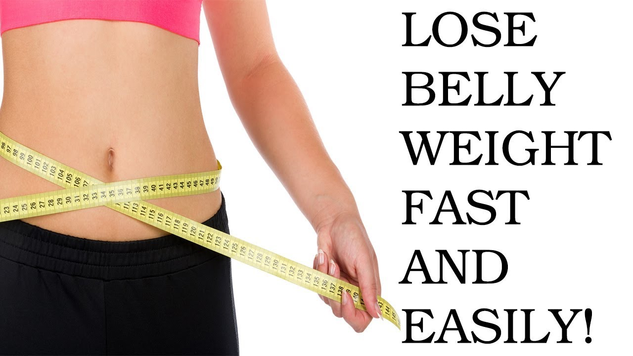how to lose weight fast - 1280×720