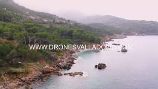 Costa Mallorquina - Drones Valladolid
