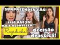 #Rapidinha | BOCA ROSA DECEPCIONA FÃS EM FEIRA E DESMENTE EQUIPE DA VULT | WebTVBrasileira
