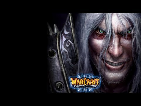 Warcraft III: Frozen Throne - Часть 26