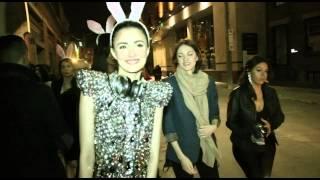 DJ Miss Tara & her Bonnies Maison Mercer Toronto