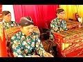Ladrang TEBU SAUYUN / Javanese GAMELAN Music Jawa / COKEKAN Uyon Uyon Klenengan [HD]