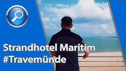 Strandhotel Maritim Travemünde - Suite 290