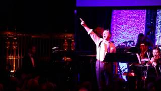 "Raul Esparza performs ""The Flag Song"" cut from Assassins"