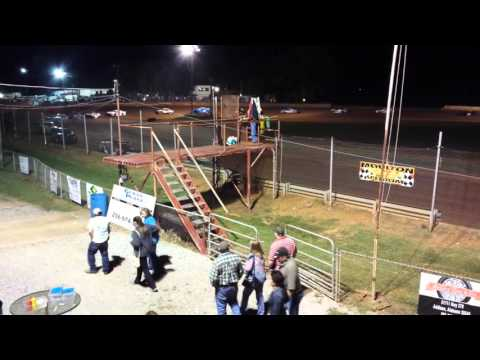 Moulton Speedway May 7 2016