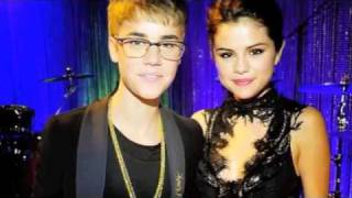 justin bieber and selena gomez (jelena) right here right now