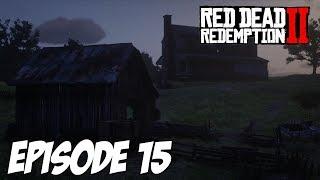 Red Dead Redemption 2 : La Grange | Episode 15