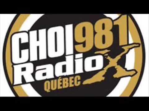 musulman appel à la radio pour dénigrer et insulter son pays d'accuei radio x québec 11-7-2017