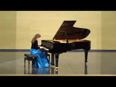 Beethoven - Piano Sonata no. 12 op. 26