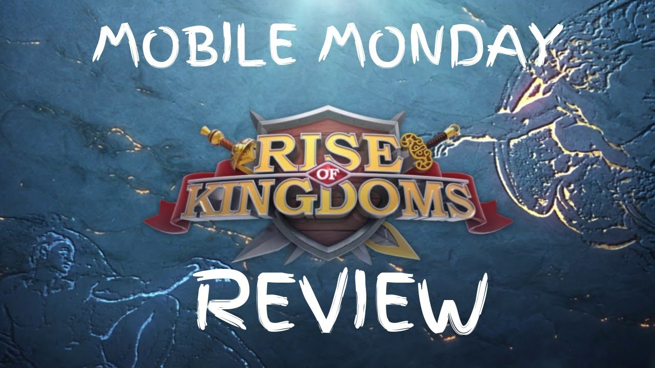 Rise of Kingdoms: Lost Crusade Hileli APK indir Android iphone ios