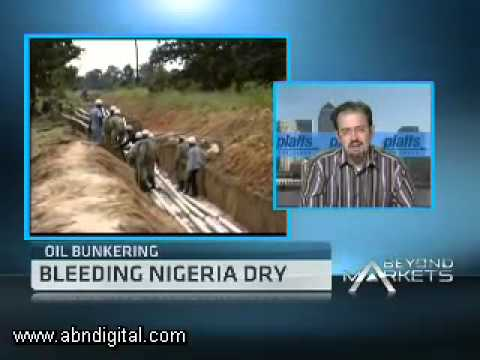 Impact of Bunkering on Nigeria's Oil Industry