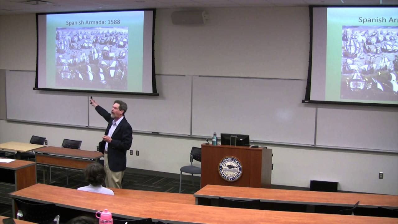 STEM Speaker Series - Environmental Activism Today
