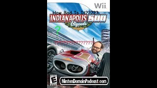 How Bad is Indianapolis 500 Legends?