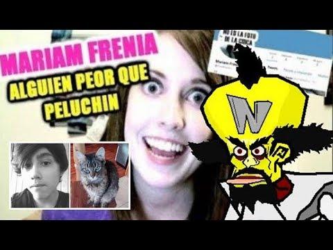 Mariam Frenia La Nueva Asesina De Gatos/El Legado De Peluchin