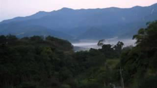 羅山村20081222地龍吐納