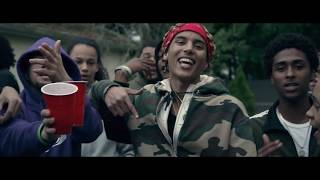 AMG VIC X LIL POOPY - LOVE ME NOW (OFFICIAL MUSIC VIDEO) 🎥 By Bridgez