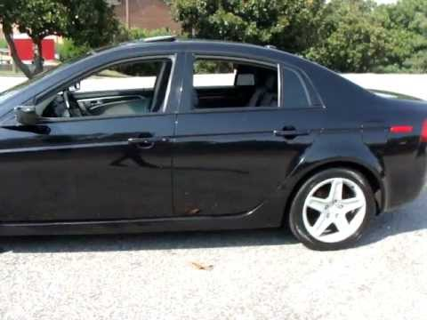 2005 05 acura tl personal user review at 142k miles youtube