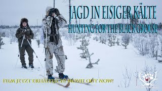 RELEASE TRAILER: Jagd in eisiger Kälte FB   HUNTING FOR THE BLACK GROUSE