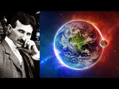 Nikola Tesla 2017 Secret of Intuition - Frequency & Universal Source Energy