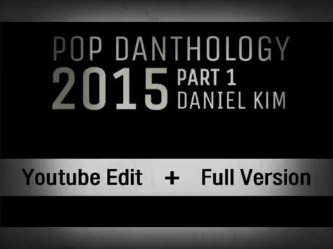 Pop Danthology 2015 Part 1 (Youtube Edit + Full Version mashup)