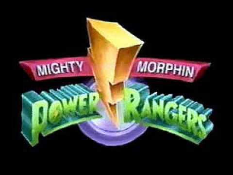 MIgthy Raw - GO GO Power Rangers (Instrumental)
