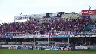 【2017/6/25】FC東京 選手紹介 thumbnail