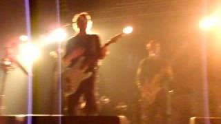 dEUS - morticiachair (live)